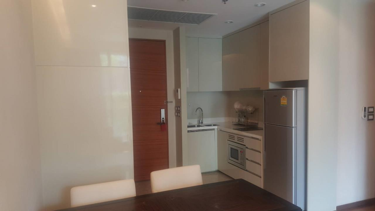 Piri Property Agency's 2 bedrooms Condominiumon 8 floor For Rent 4