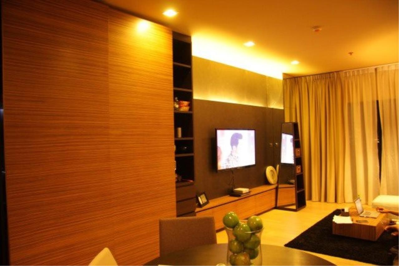 Piri Property Agency's 2 bedrooms Condominiumon 16 floor For Rent 6