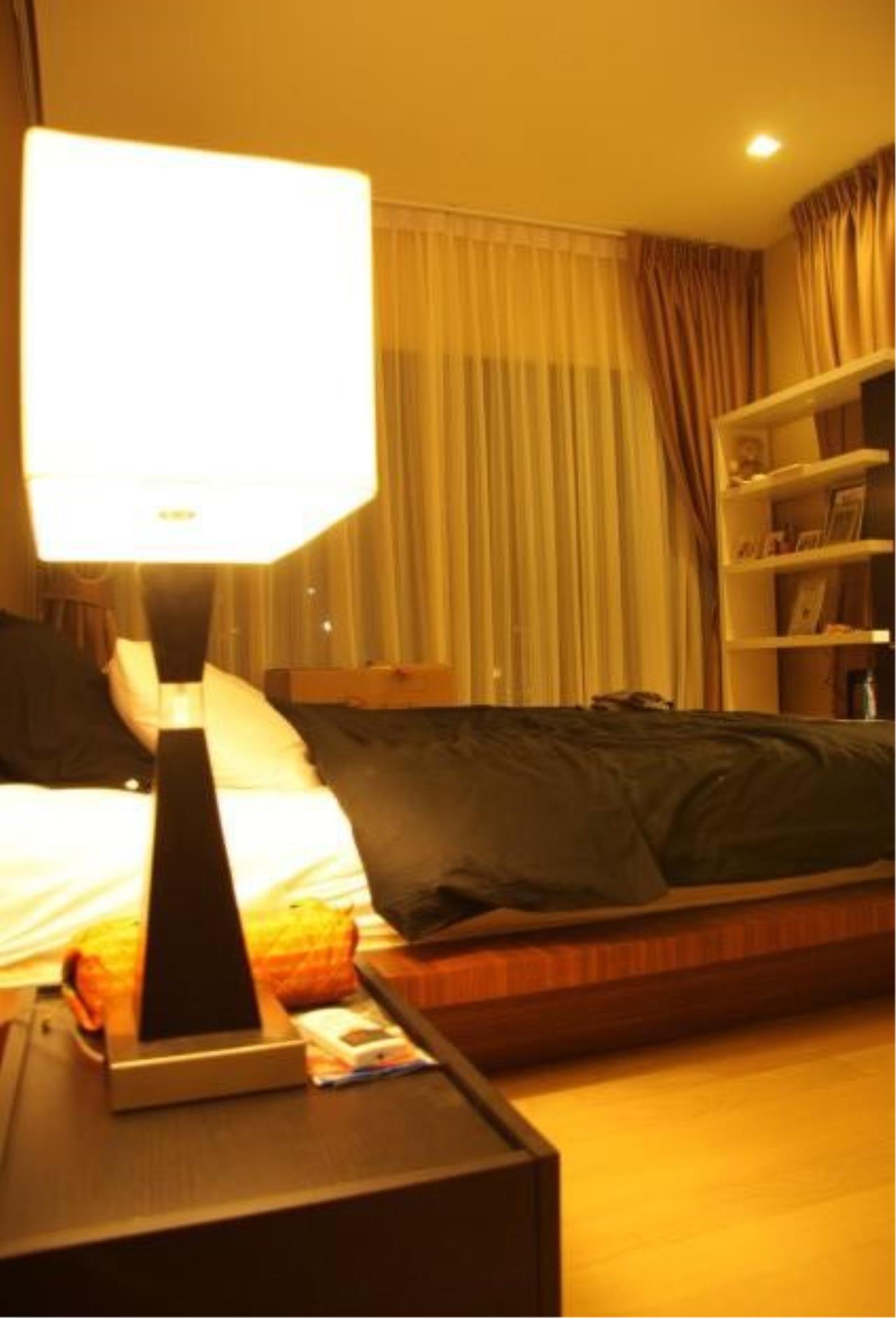 Piri Property Agency's 2 bedrooms Condominiumon 16 floor For Rent 10