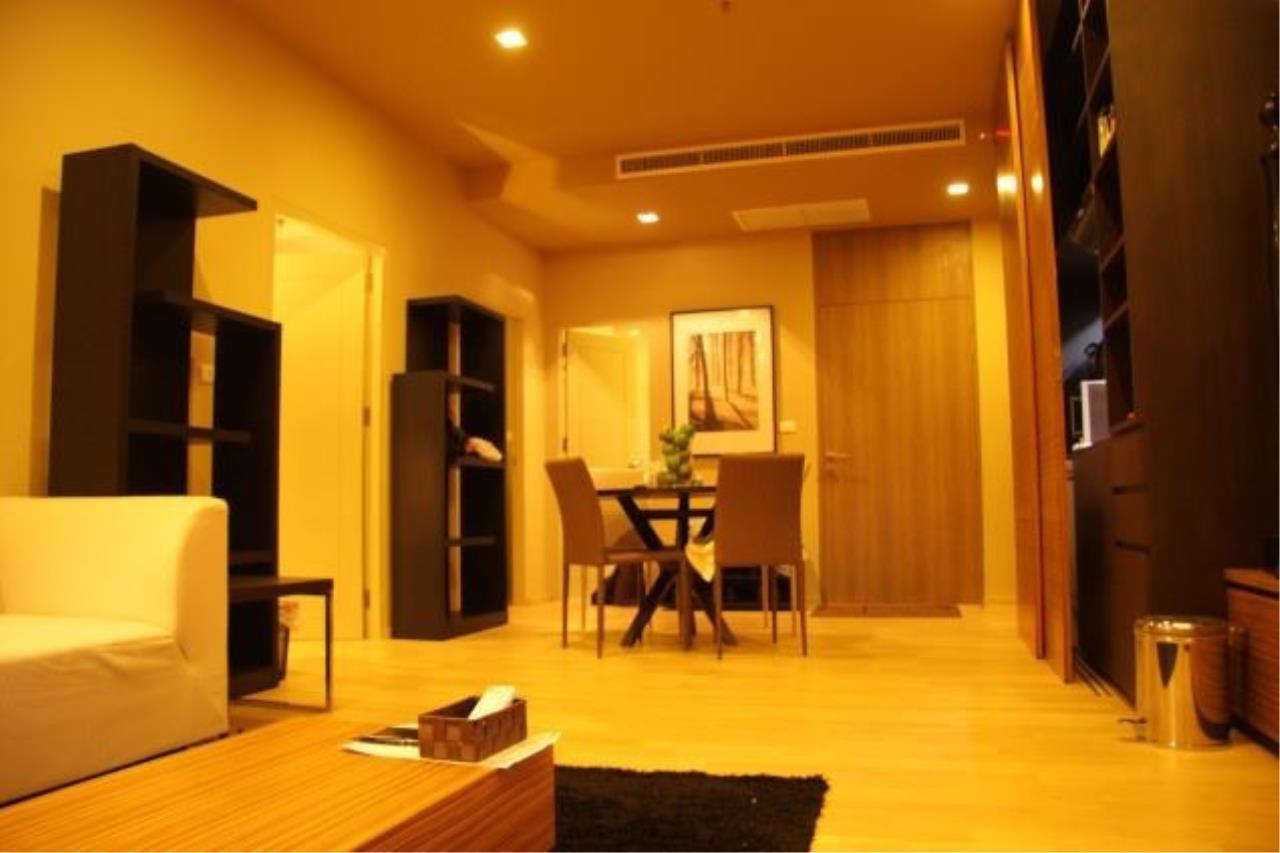 Piri Property Agency's 2 bedrooms Condominiumon 16 floor For Rent 12