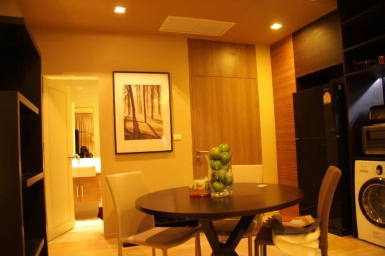 Piri Property Agency's 2 bedrooms Condominiumon 16 floor For Rent 5