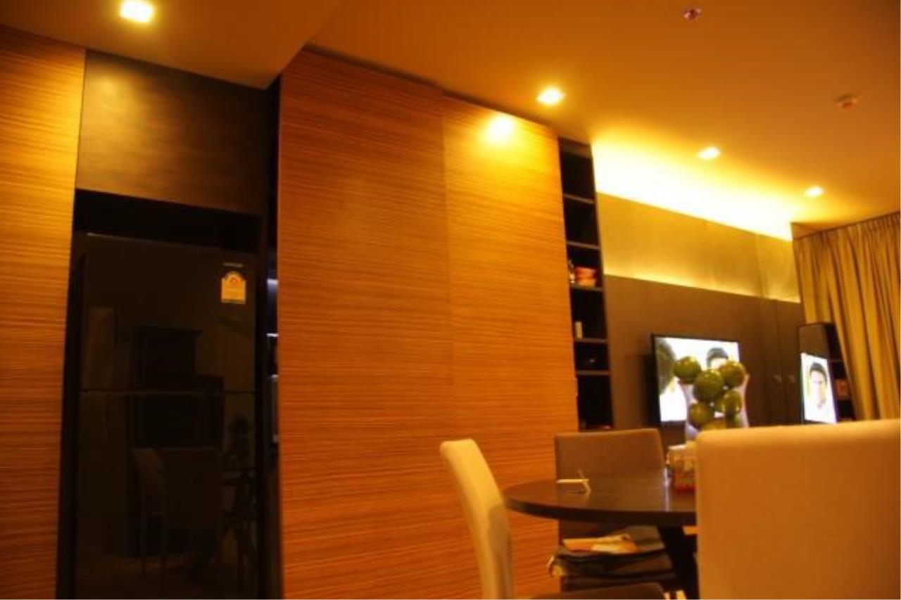 Piri Property Agency's 2 bedrooms Condominiumon 16 floor For Rent 13