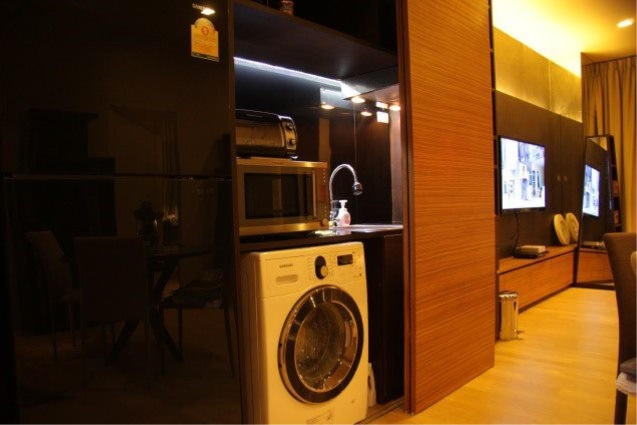 Piri Property Agency's 2 bedrooms Condominiumon 16 floor For Rent 14