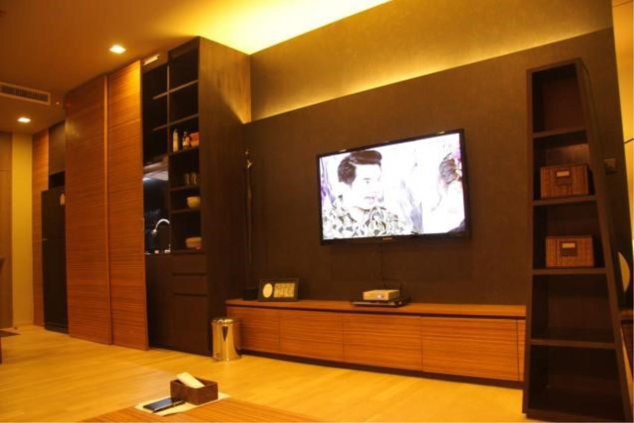 Piri Property Agency's 2 bedrooms Condominiumon 16 floor For Rent 4