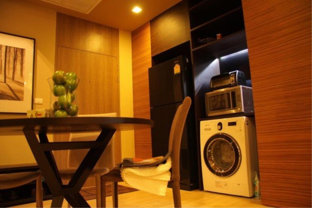 Piri Property Agency's 2 bedrooms Condominiumon 16 floor For Rent 8