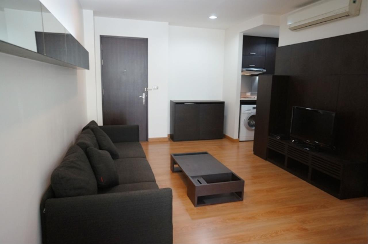Piri Property Agency's one bedroom  For Rent The Address 42 3