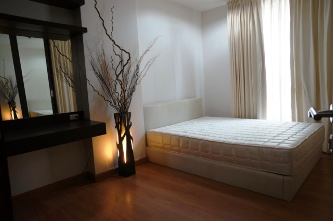 Piri Property Agency's one bedroom  For Rent The Address 42 5