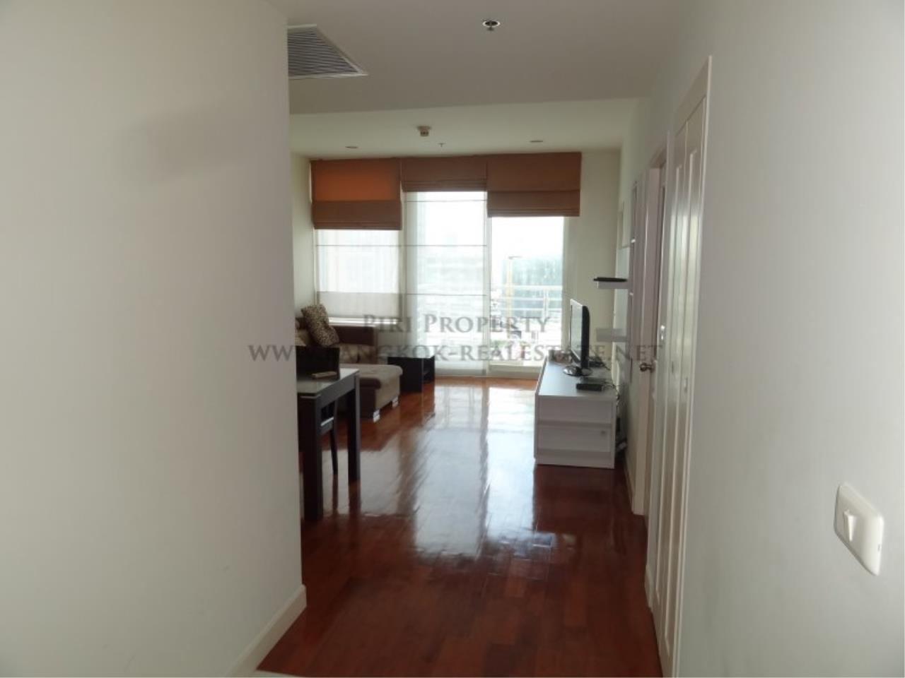 Piri Property Agency's Siri Residence - Big 1 Bedroom Condo in Sukhumvit 24 3