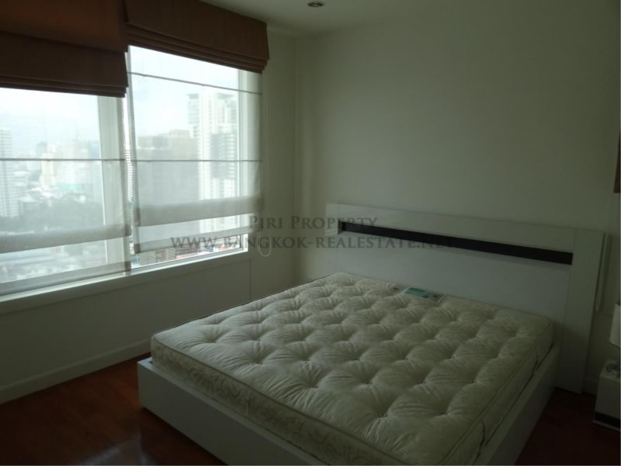 Piri Property Agency's Siri Residence - Big 1 Bedroom Condo in Sukhumvit 24 4