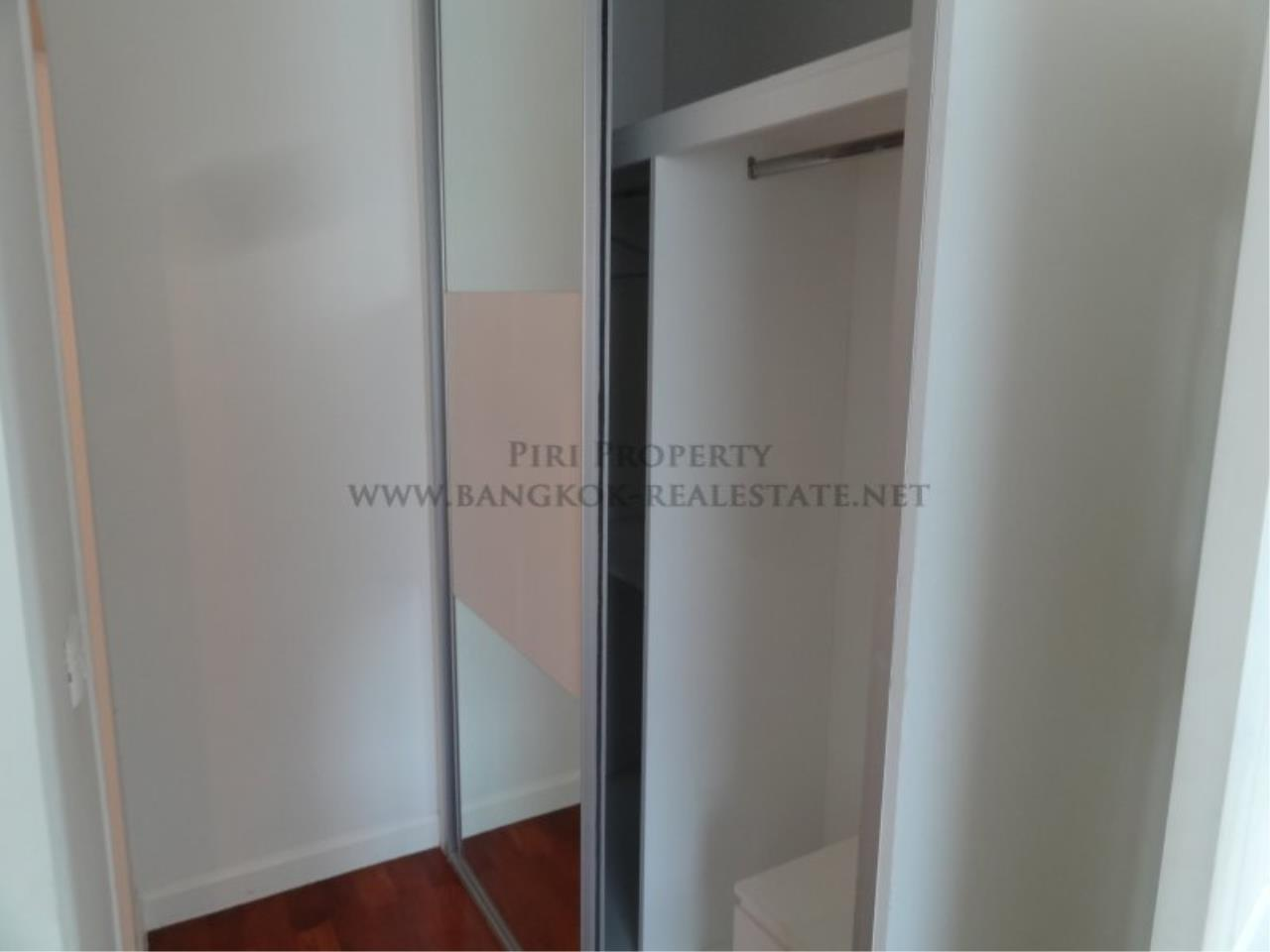 Piri Property Agency's Siri Residence - Big 1 Bedroom Condo in Sukhumvit 24 9
