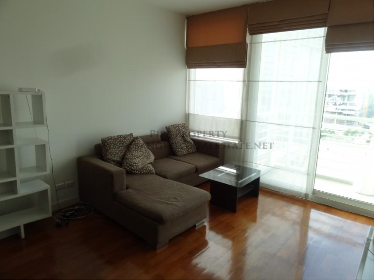 Piri Property Agency's Siri Residence - Big 1 Bedroom Condo in Sukhumvit 24 1