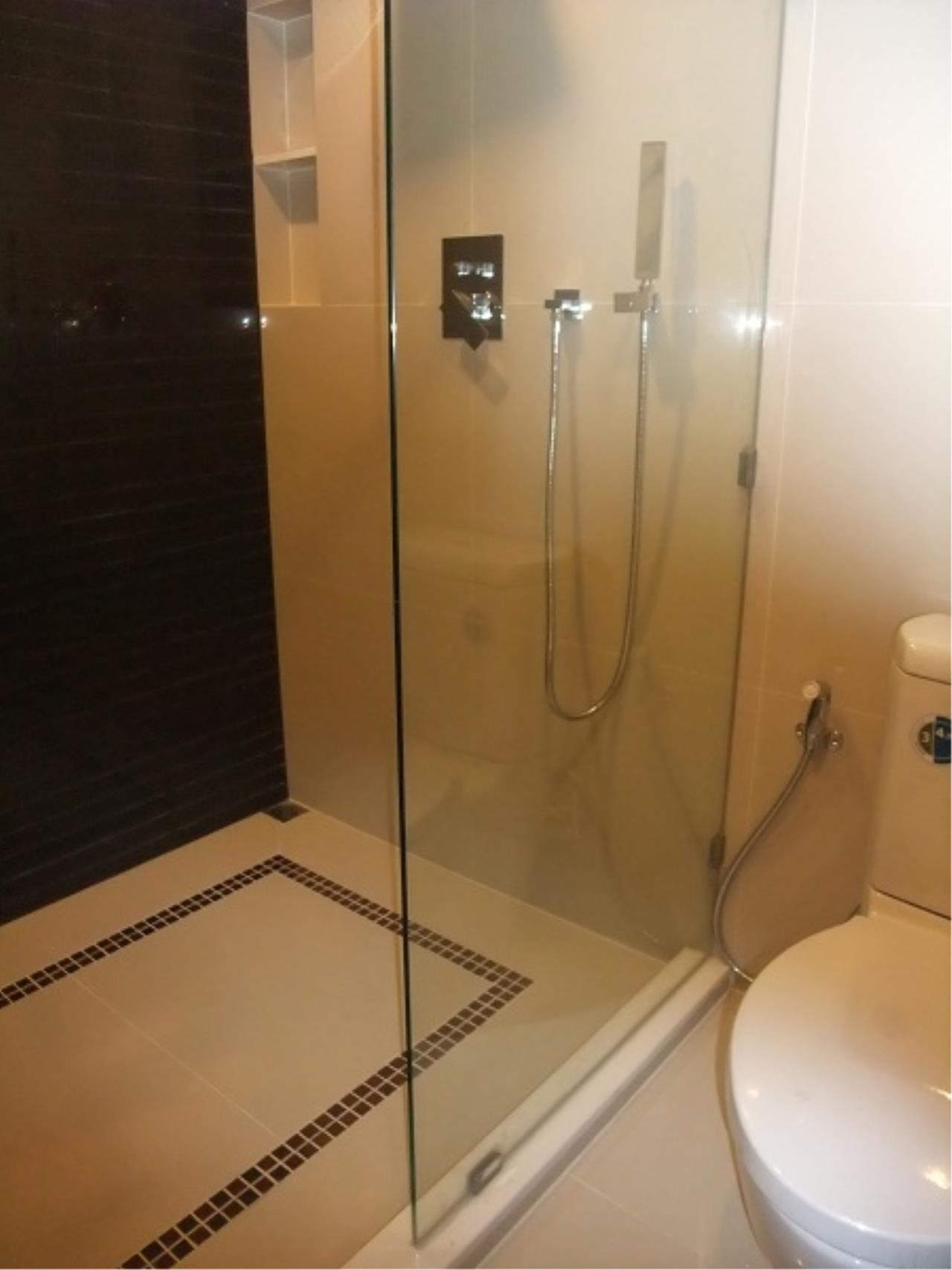 Piri Property Agency's one bedroom Condominiumon 18 floor For Rent 6