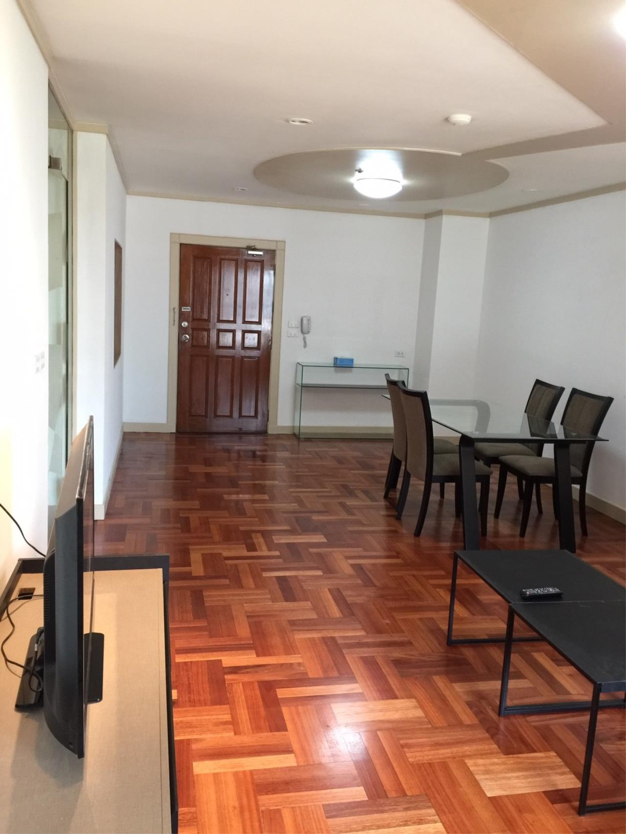 Piri Property Agency's 3 bedrooms Condominiumon 5 floor For Sale 2
