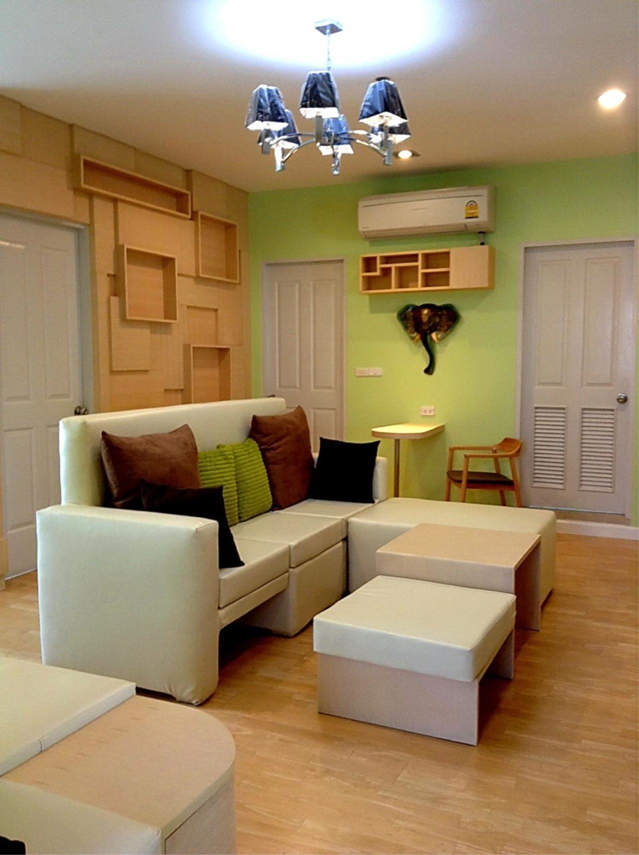 Piri Property Agency's 2 bedrooms Condominiumon 12 floor For Sale 1