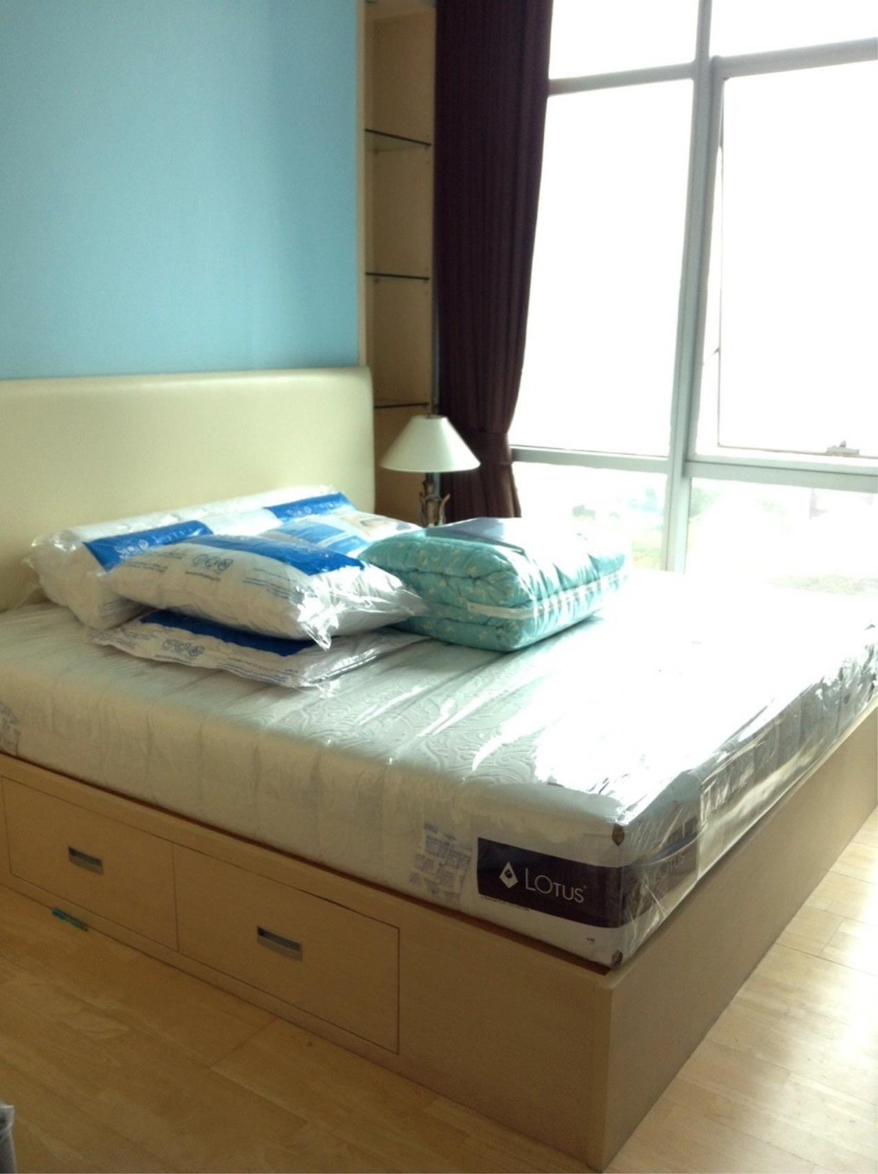 Piri Property Agency's 2 bedrooms Condominiumon 12 floor For Sale 6