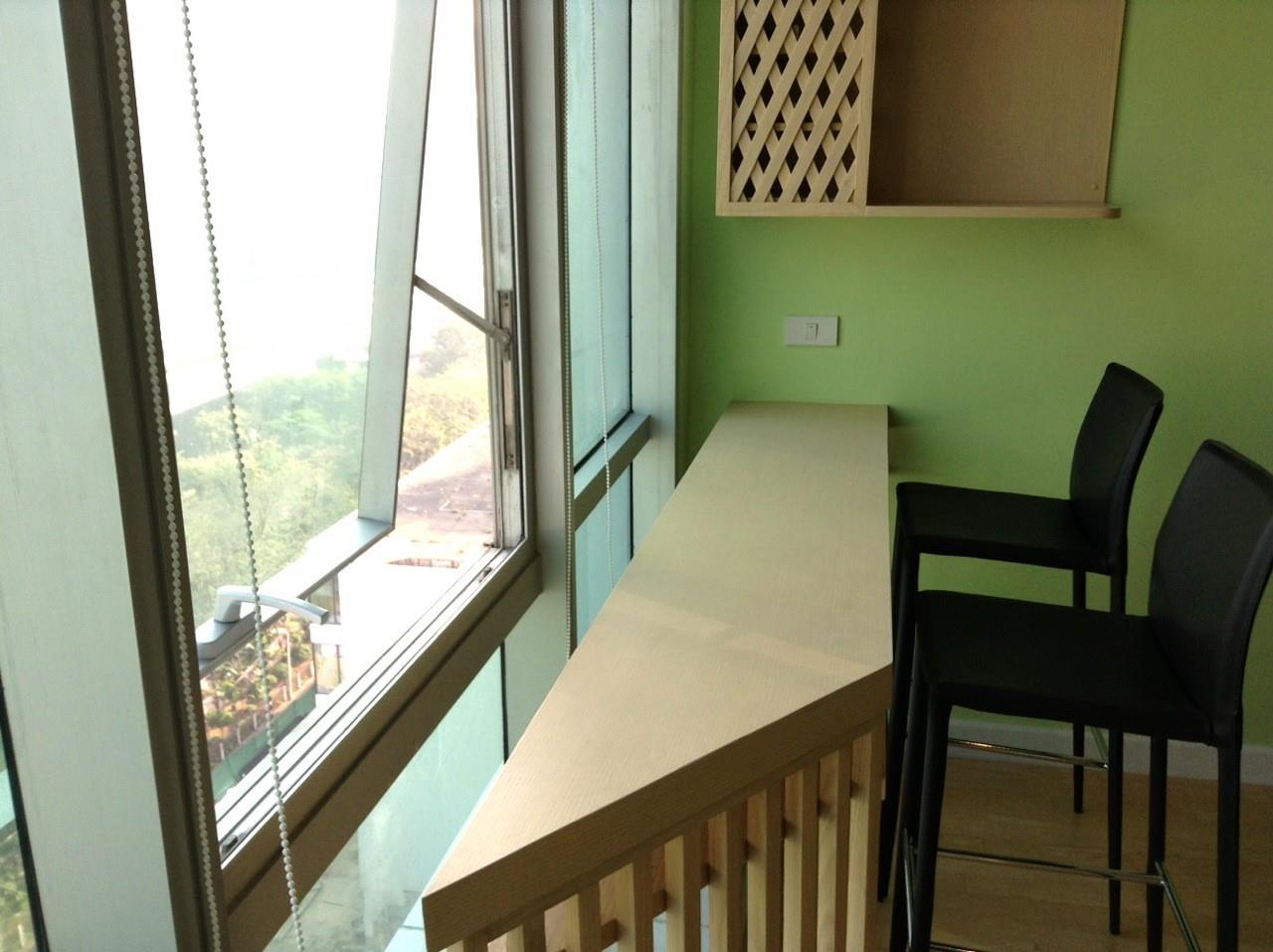 Piri Property Agency's 2 bedrooms Condominiumon 12 floor For Sale 12