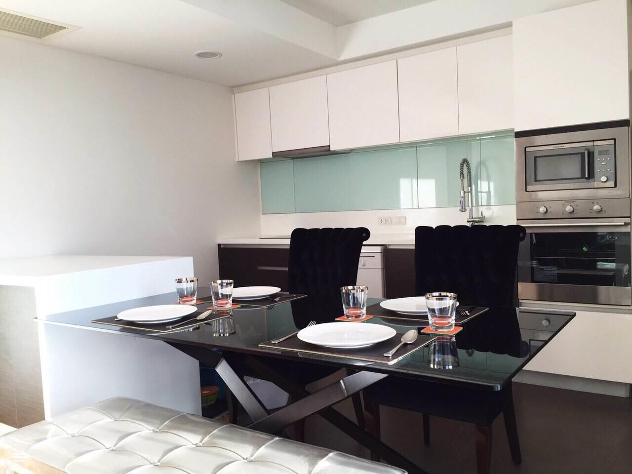 Piri Property Agency's 3 bedrooms Condominiumon 19 floor For Sale 5