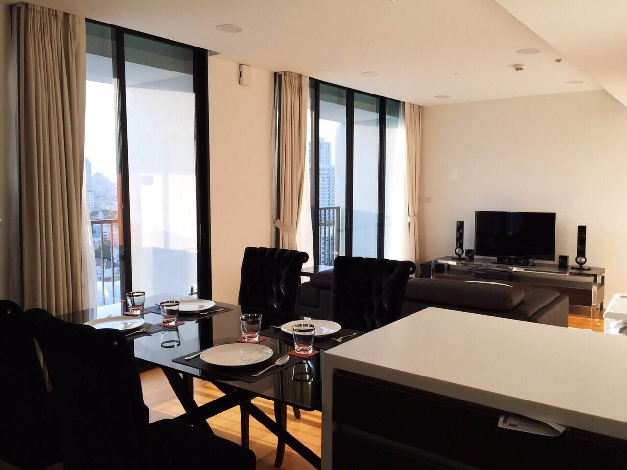 Piri Property Agency's 3 bedrooms Condominiumon 19 floor For Sale 4