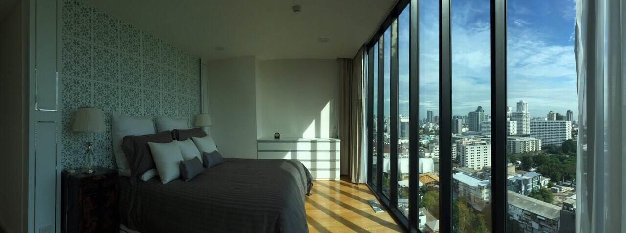 Piri Property Agency's 3 bedrooms Condominiumon 19 floor For Sale 13