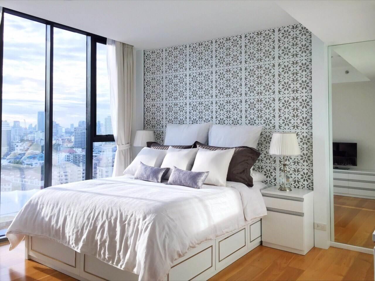 Piri Property Agency's 3 bedrooms Condominiumon 19 floor For Sale 7