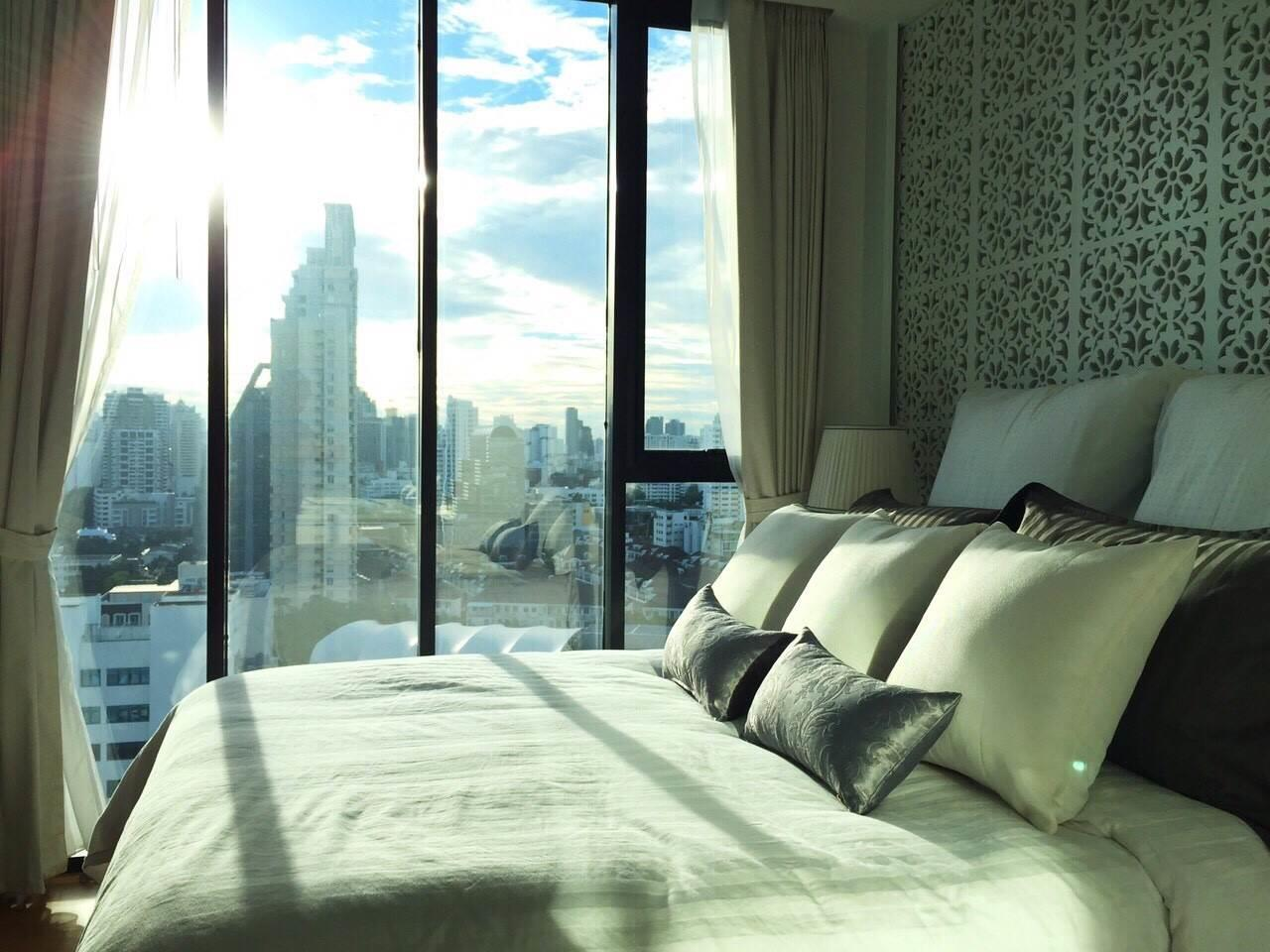 Piri Property Agency's 3 bedrooms Condominiumon 19 floor For Sale 8