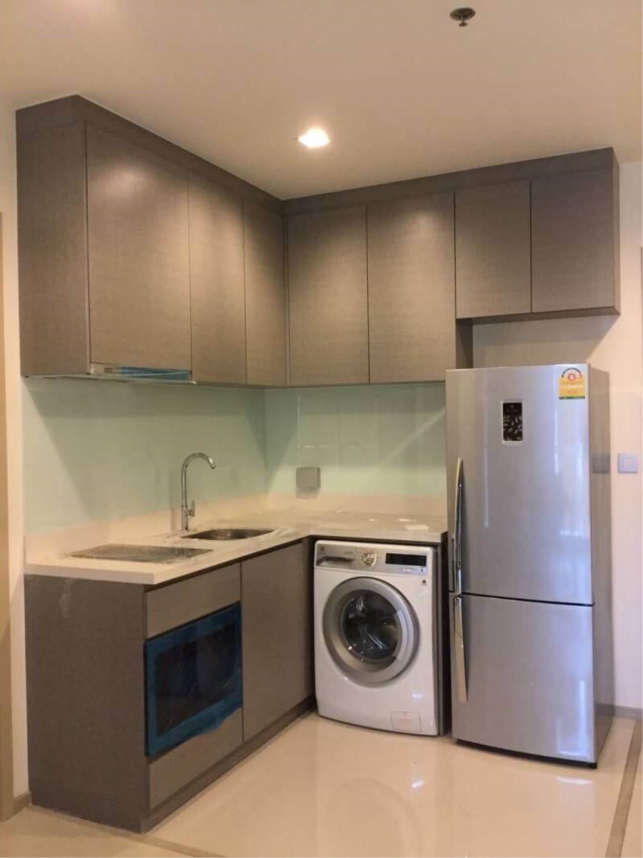 Piri Property Agency's 2 bedrooms Condominiumon 15 floor For Rent 5