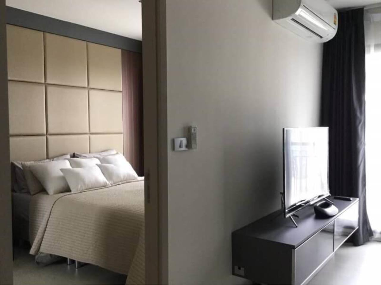 Piri Property Agency's 2 bedrooms Condominiumon 15 floor For Rent 6