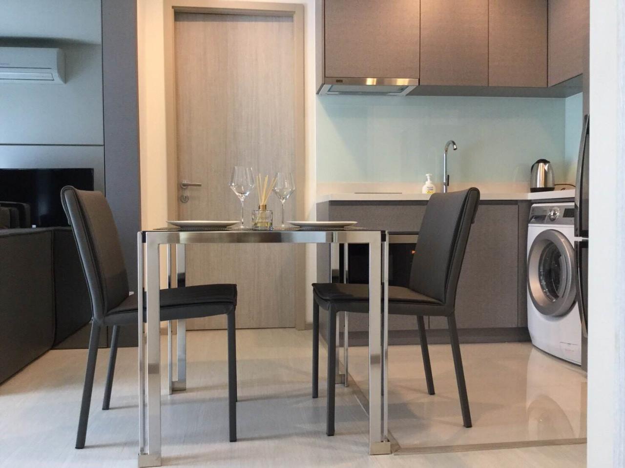 Piri Property Agency's 2 bedrooms Condominiumon 15 floor For Rent 3