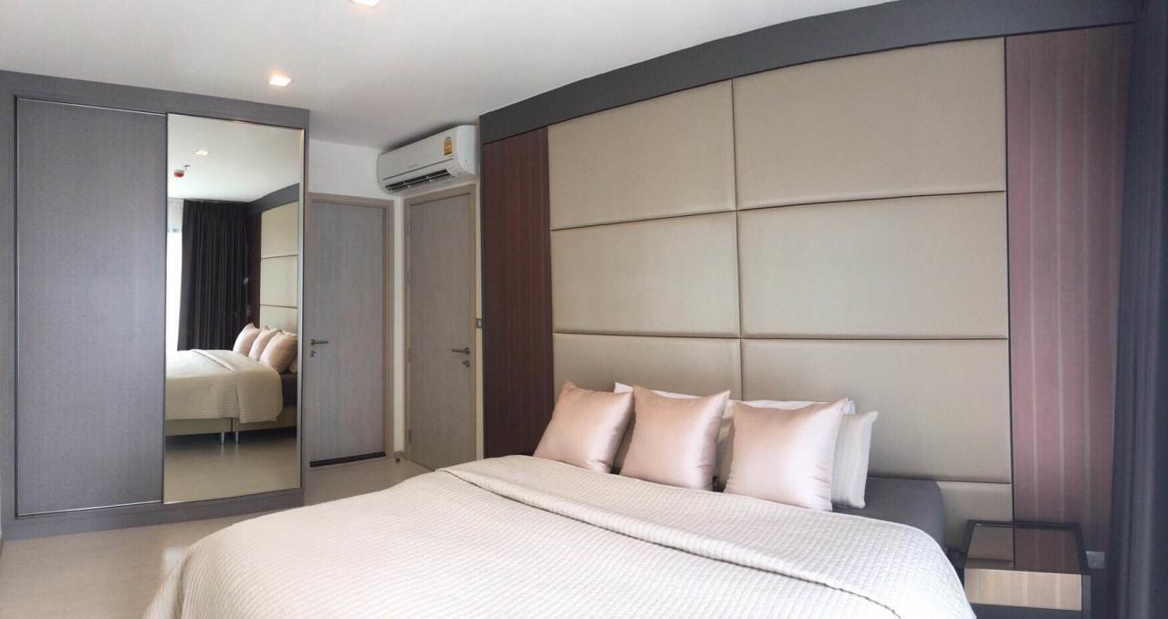 Piri Property Agency's 2 bedrooms Condominiumon 15 floor For Rent 8
