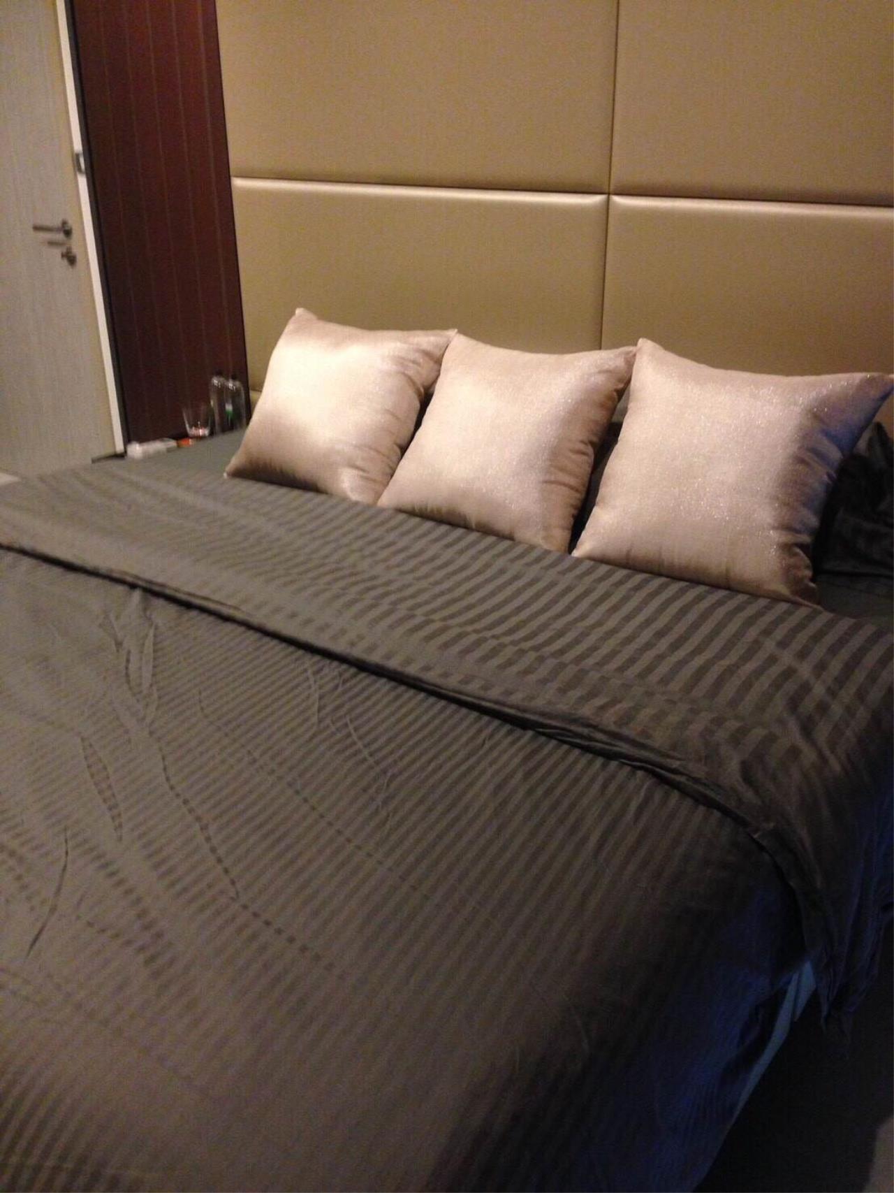 Piri Property Agency's 2 bedrooms Condominiumon 15 floor For Rent 9