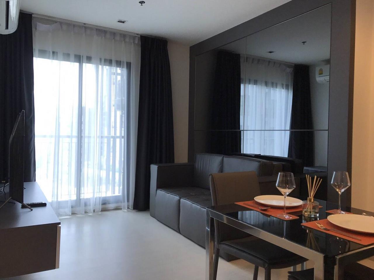 Piri Property Agency's 2 bedrooms Condominiumon 15 floor For Rent 2