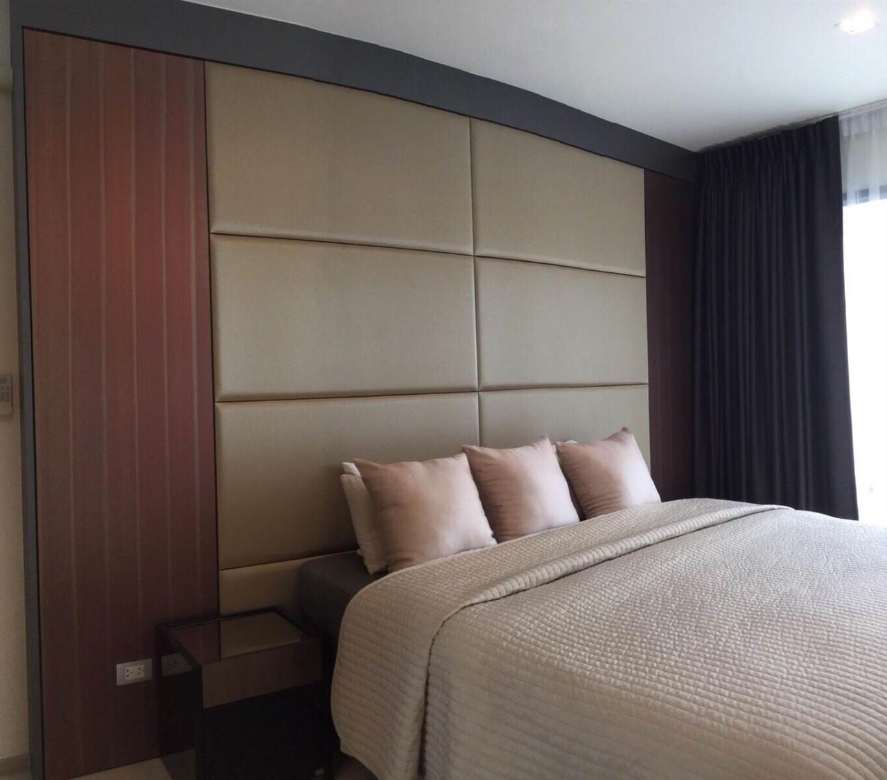 Piri Property Agency's 2 bedrooms Condominiumon 15 floor For Rent 10