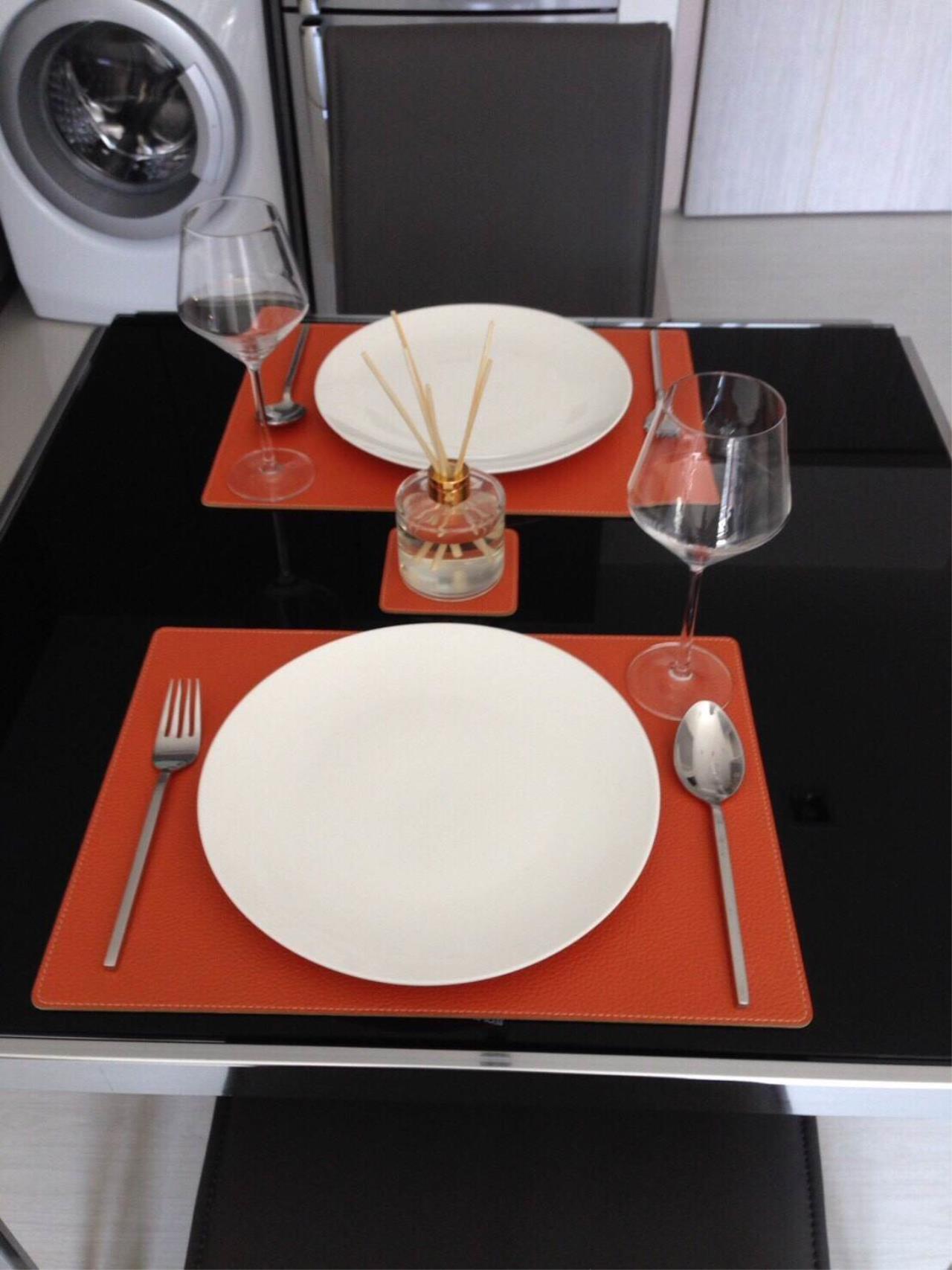 Piri Property Agency's 2 bedrooms Condominiumon 15 floor For Rent 4