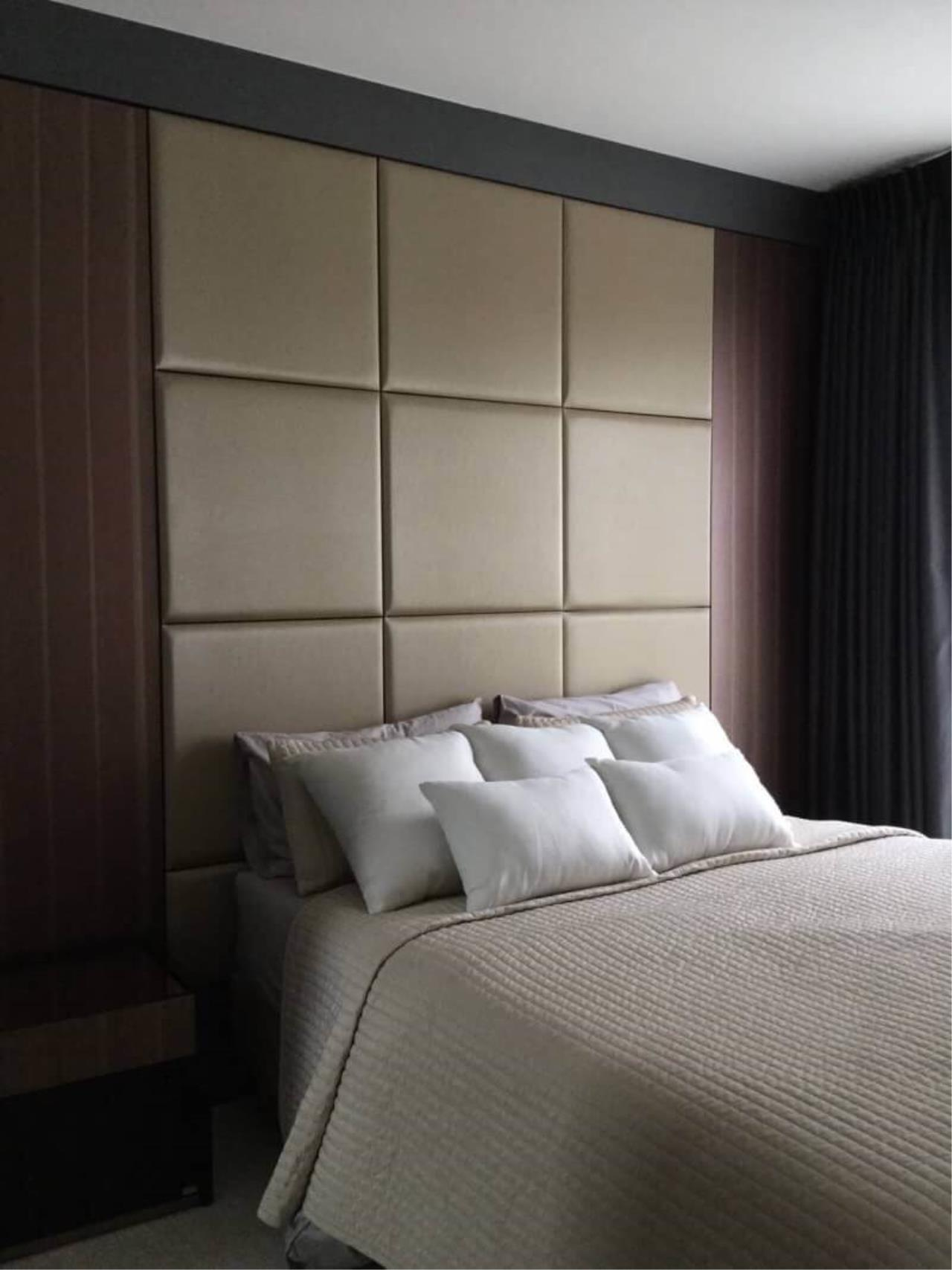 Piri Property Agency's 2 bedrooms Condominiumon 15 floor For Rent 7