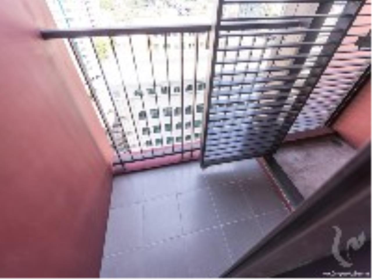 Piri Property Agency's one bedroom Condominiumon 14 floor For Rent 10