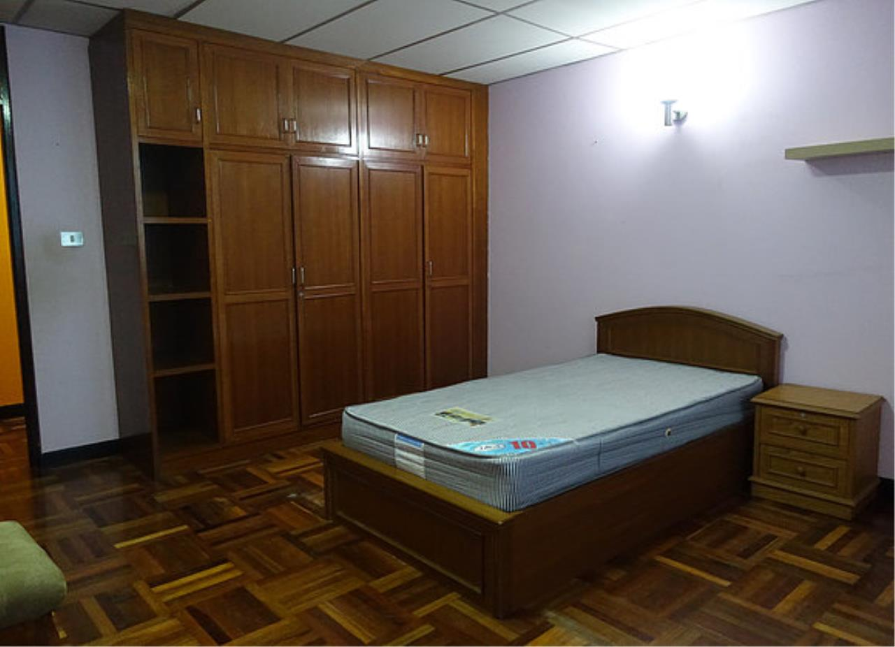 Piri Property Agency's 3 bedrooms CondominiumFor Rent 11