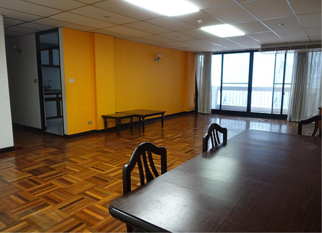 Piri Property Agency's 3 bedrooms CondominiumFor Rent 2