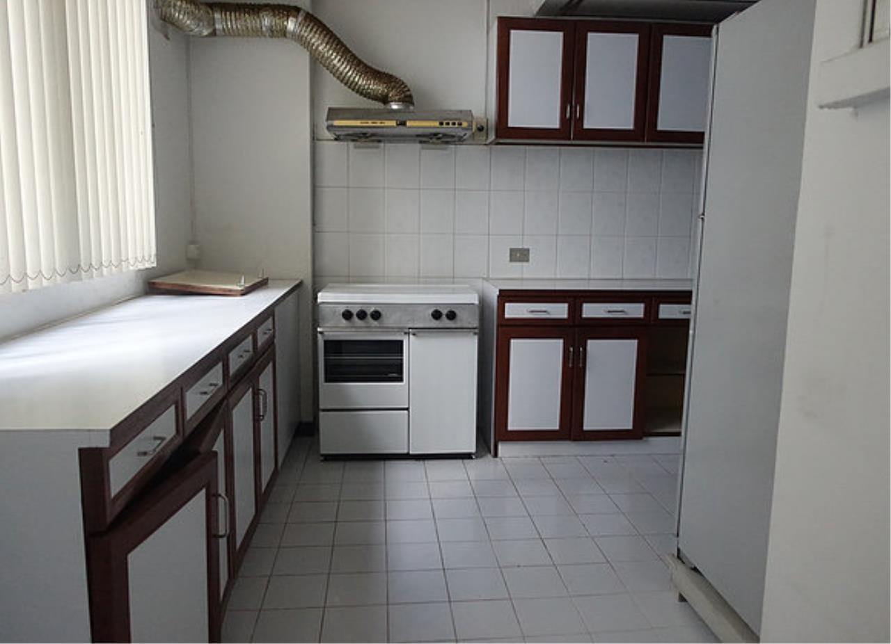 Piri Property Agency's 3 bedrooms CondominiumFor Rent 6