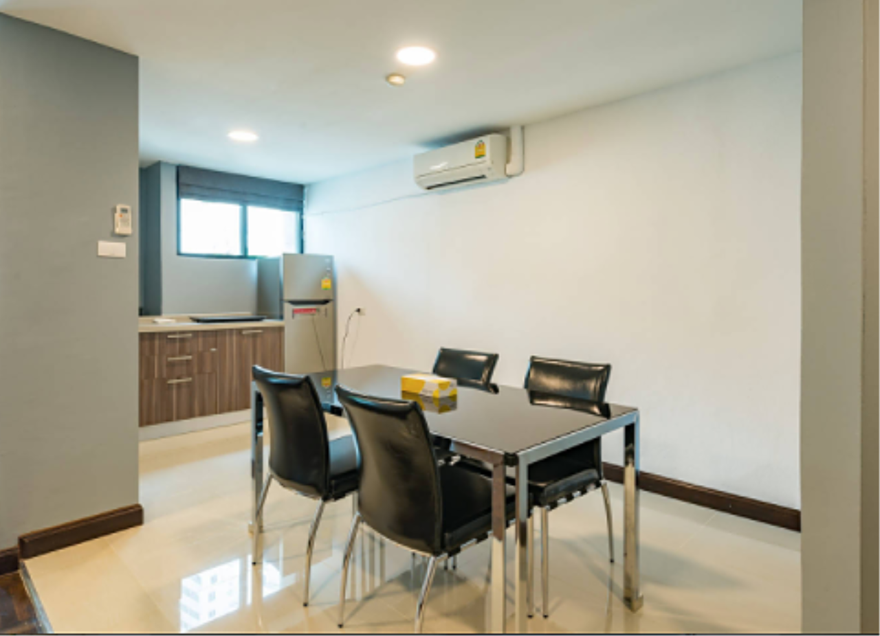 Piri Property Agency's one bedroom CondominiumFor Rent 5