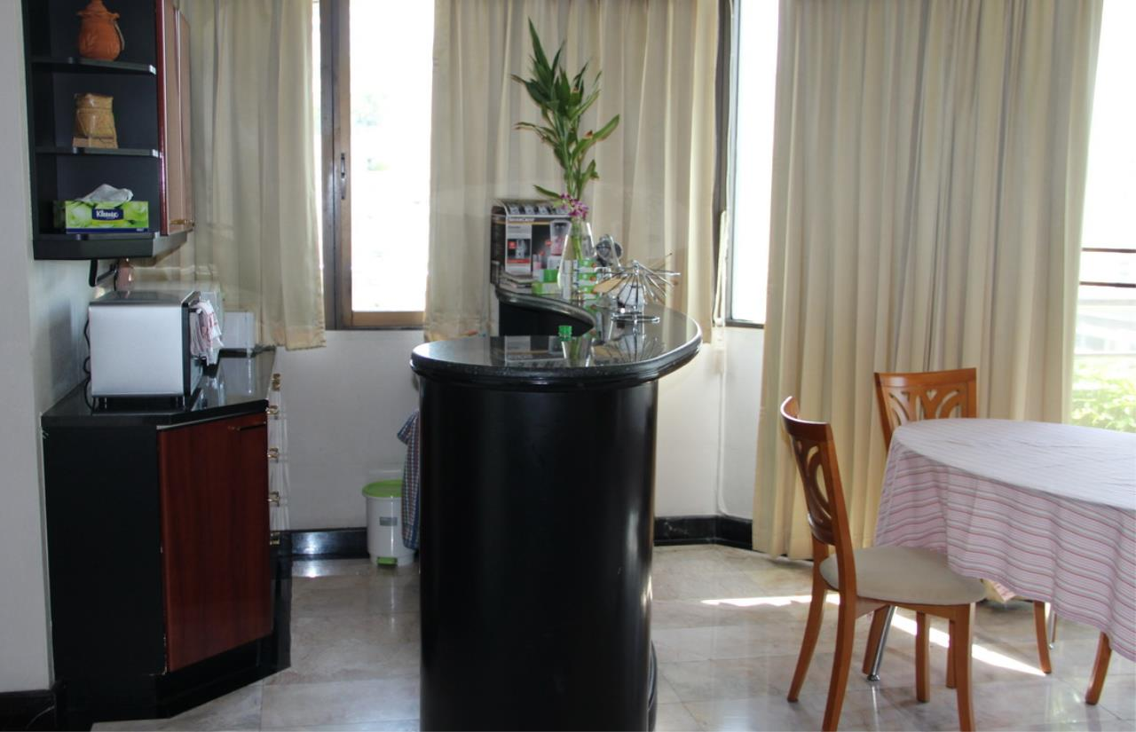 Piri Property Agency's 2 bedrooms Condominiumon 12 floor For Rent 4