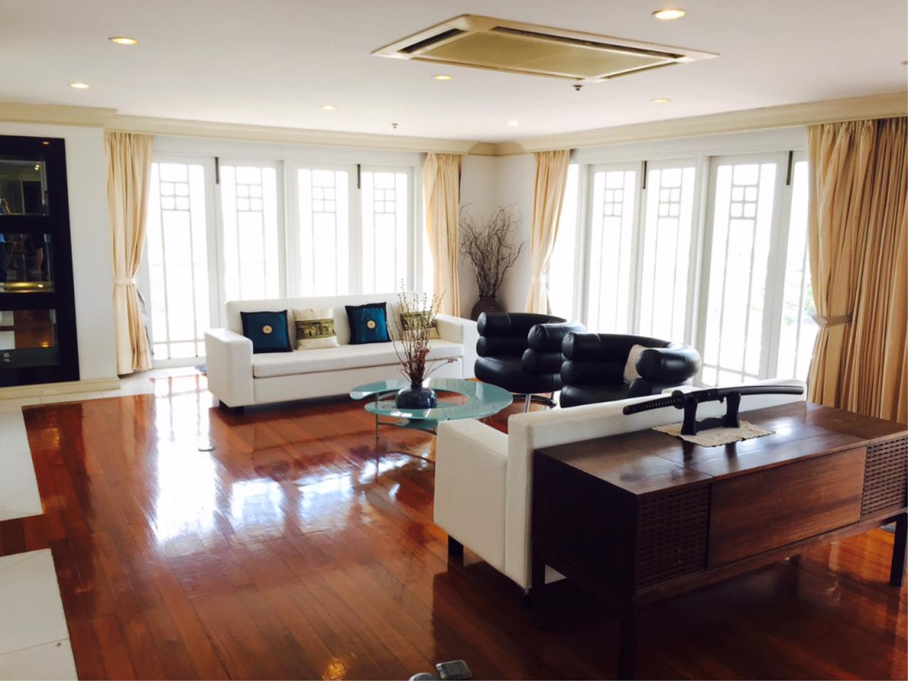 Piri Property Agency's 5 Duplex bedrooms Condominiumon 21 floor For Sale 1