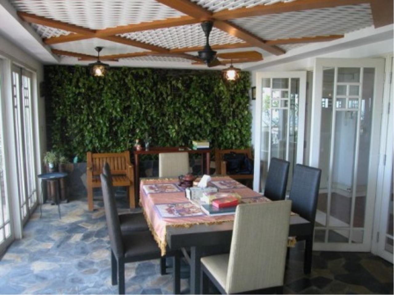 Piri Property Agency's 5 Duplex bedrooms Condominiumon 21 floor For Sale 5