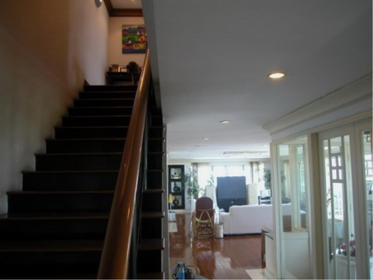 Piri Property Agency's 5 Duplex bedrooms Condominiumon 21 floor For Sale 3