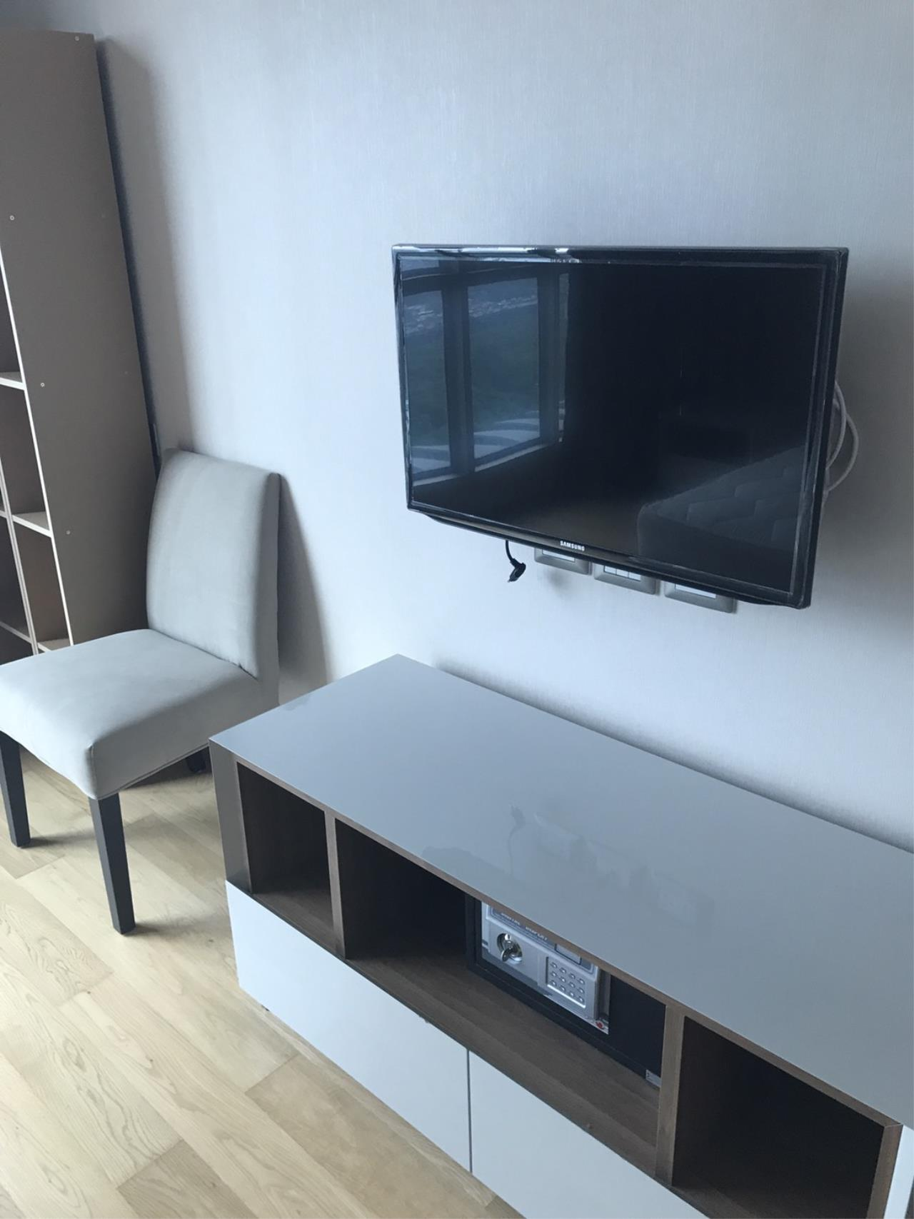 Piri Property Agency's 2 bedrooms Condominiumon 29 floor For Rent 1