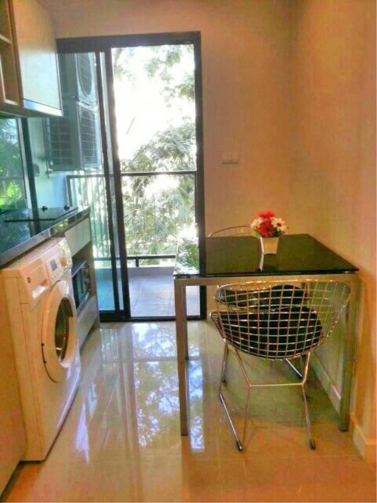 Piri Property Agency's one bedroom Condominiumon 5 floor For Rent 6