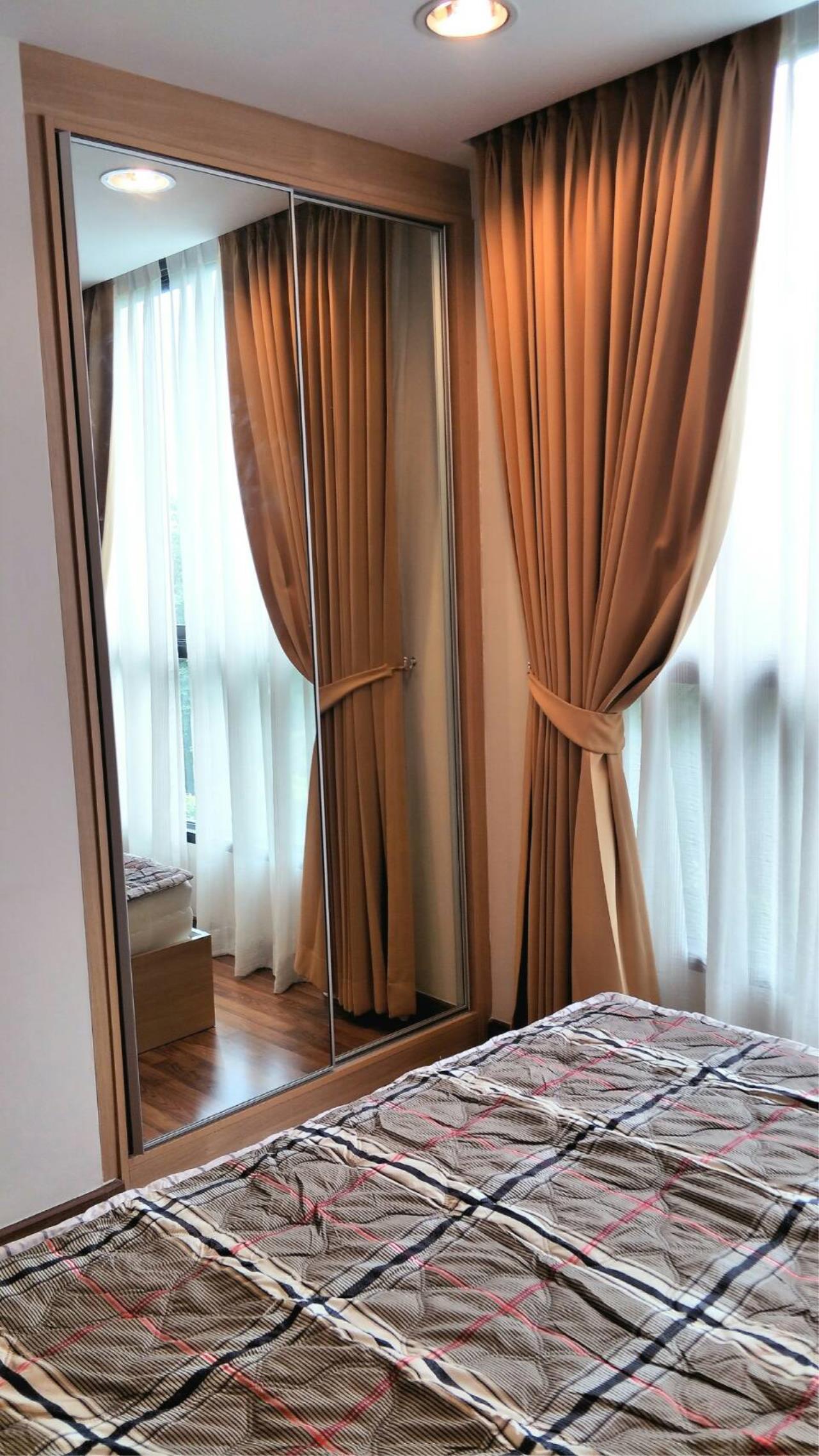 Piri Property Agency's one bedroom Condominiumon 5 floor For Rent 5