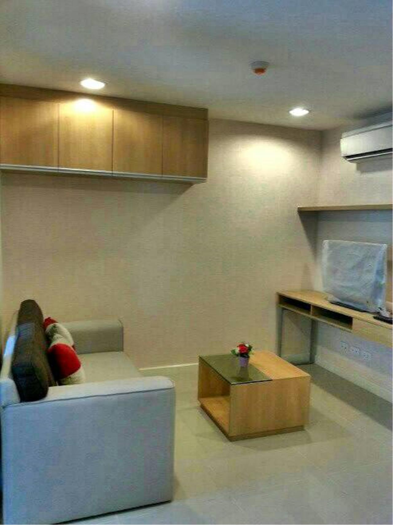 Piri Property Agency's one bedroom Condominiumon 5 floor For Rent 2