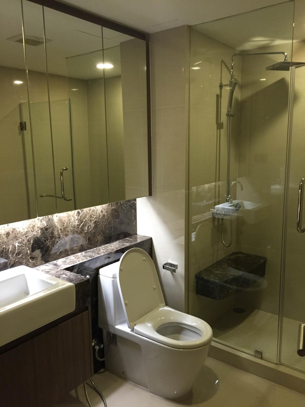 Piri Property Agency's one bedroom Condominiumon 5 floor For Sale 5