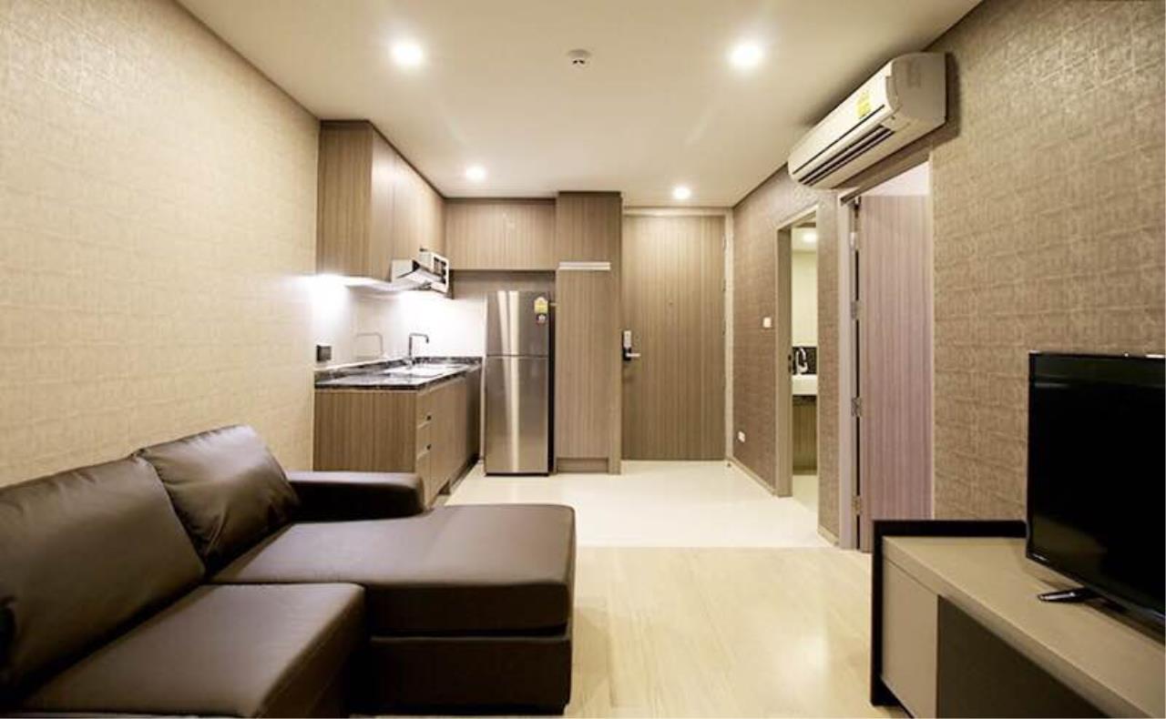 Piri Property Agency's one bedroom Condominiumon 5 floor For Sale 2