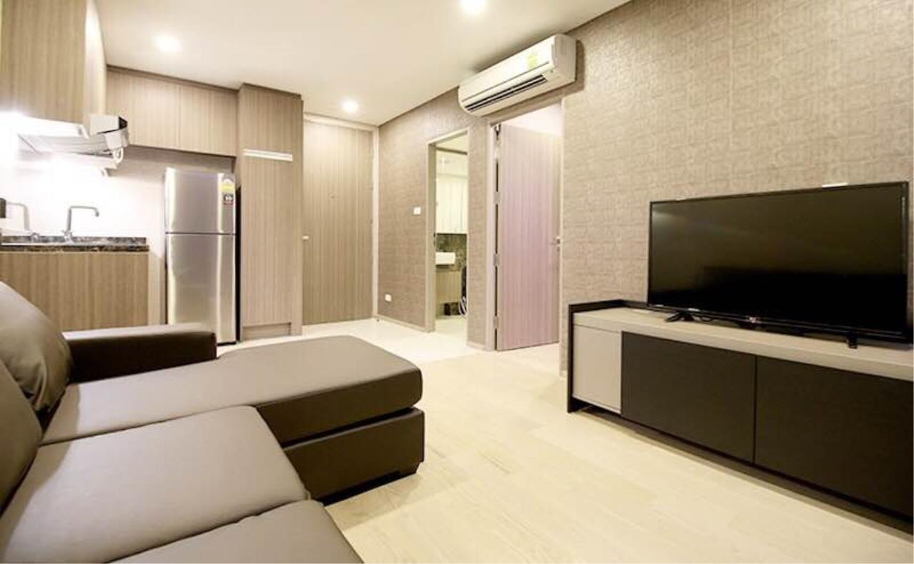 Piri Property Agency's one bedroom Condominiumon 5 floor For Sale 1